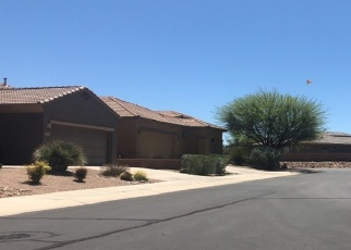 Pre Foreclosure in Green Valley 85622 S LOWRY CANYON PL - Property ID: 1278369621