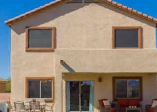 Pre Foreclosure in Tucson 85743 N MOONFIRE DR - Property ID: 1278372689