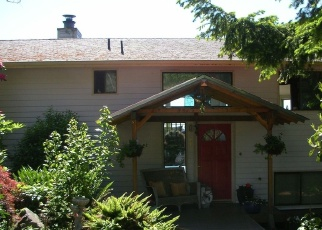 Pre Foreclosure in Gig Harbor 98335 RAFT ISLAND DR NW - Property ID: 1278373107