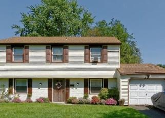 Pre Foreclosure in Willingboro 08046 POTTER LN - Property ID: 1278638978