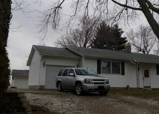 Pre Foreclosure in Chillicothe 61523 E SILVER LEAF ST - Property ID: 1278660875