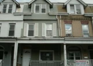 Pre Foreclosure in Allentown 18102 W GORDON ST - Property ID: 1278735766