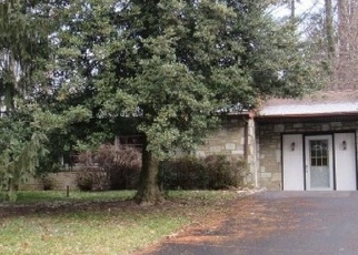 Pre Foreclosure in Feasterville Trevose 19053 BROOKSIDE DR - Property ID: 1278750207