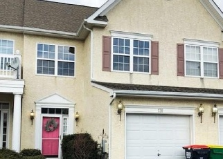 Pre Foreclosure in Middletown 19709 GILLESPIE AVE - Property ID: 1278781302