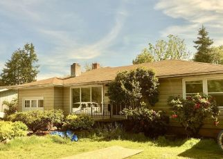 Pre Foreclosure in Cottage Grove 97424 PENNOYER AVE - Property ID: 1278924981