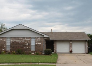 Pre Foreclosure in Norman 73071 ORR DR - Property ID: 1279013432