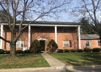 Pre Foreclosure in Columbus 43232 WORCESTER CT - Property ID: 1279070373