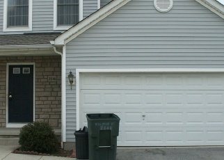 Pre Foreclosure in Columbus 43207 WILLOWING CT - Property ID: 1279071240