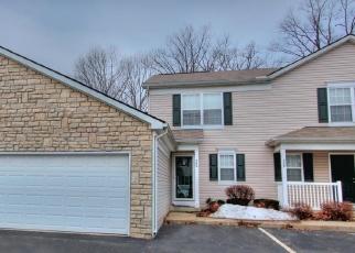 Pre Foreclosure in Blacklick 43004 BRUEGHEL - Property ID: 1279080445