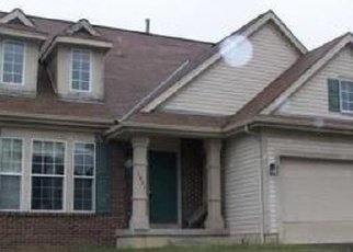 Pre Foreclosure in Reynoldsburg 43068 ASTRA CIR - Property ID: 1279088774