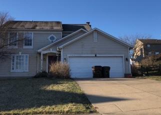 Pre Foreclosure in Cincinnati 45251 WILLOWCREST CT - Property ID: 1279121167