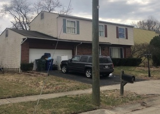 Pre Foreclosure in Groveport 43125 COLORADO AVE - Property ID: 1279135187