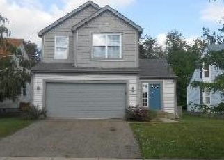 Pre Foreclosure in Blacklick 43004 CHASER ST - Property ID: 1279178553