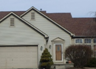 Pre Foreclosure in Marysville 43040 MILL PARK DR - Property ID: 1279238557