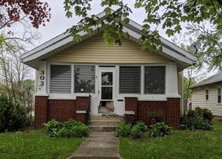 Pre Foreclosure in Bluffton 46714 E WILEY AVE - Property ID: 1279253893