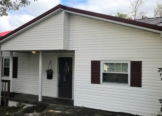 Pre Foreclosure in Charleston 25313 COVEY LN - Property ID: 1279268331