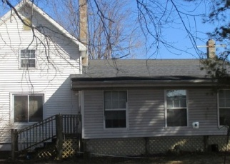 Pre Foreclosure in Pittsford 49271 PRATTVILLE RD - Property ID: 1279274916