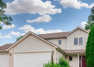 Pre Foreclosure in Fort Wayne 46804 LAKE TAHOE DR - Property ID: 1279275790
