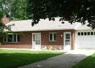 Pre Foreclosure in New Paris 46553 6TH ST - Property ID: 1279288934