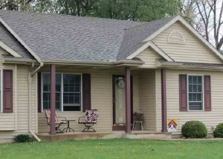 Pre Foreclosure in Elkhart 46517 WESTPORT LN - Property ID: 1279301628