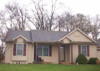 Pre Foreclosure in Elkhart 46517 WESTPORT LN - Property ID: 1279301628