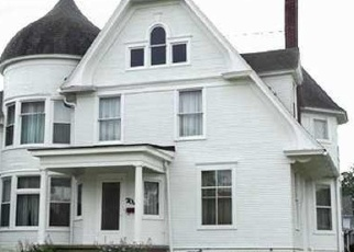 Pre Foreclosure in New Castle 47362 BROAD ST - Property ID: 1279318709