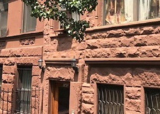 Pre Foreclosure in New York 10027 W 122ND ST - Property ID: 1279444399