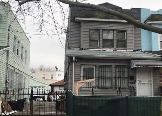 Pre Foreclosure in South Richmond Hill 11419 126TH ST - Property ID: 1279460159
