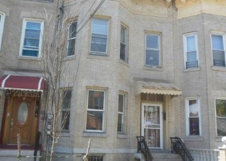 Pre Foreclosure in Brooklyn 11208 SHERIDAN AVE - Property ID: 1279573610