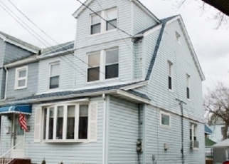 Pre Foreclosure in Ozone Park 11417 PLATTWOOD AVE - Property ID: 1279591110