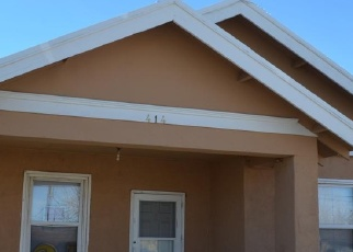 Pre Foreclosure in Albuquerque 87107 HUDSON AVE NW - Property ID: 1279653758