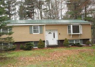 Pre Foreclosure in Old Town 04468 BACHELDER RD - Property ID: 1279706306