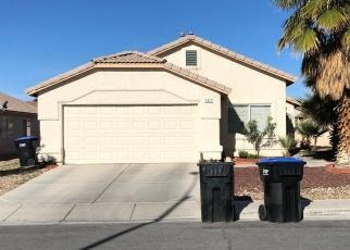 Pre Foreclosure in North Las Vegas 89032 CAMBRIDGE ELMS ST - Property ID: 1279718576