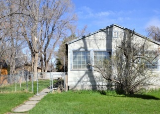 Pre Foreclosure in Elko 89801 CEDAR ST - Property ID: 1279727780