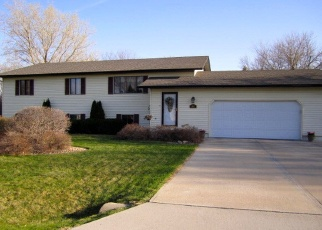 Pre Foreclosure in Grand Island 68803 ZOLA LN - Property ID: 1279755813
