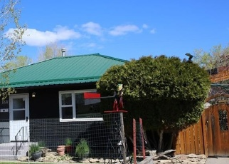 Pre Foreclosure in Billings 59102 SAINT JOHNS AVE - Property ID: 1279785584