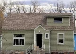 Pre Foreclosure in Billings 59101 BOBOLINK ST - Property ID: 1279789527