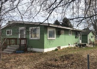 Pre Foreclosure in Missoula 59801 S CLARK ST - Property ID: 1279803542