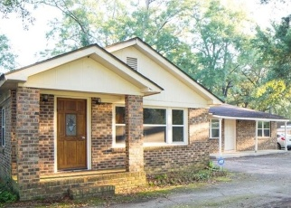 Pre Foreclosure in Saraland 36571 FOREST AVE - Property ID: 1279846458