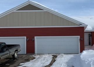 Pre Foreclosure in Madison Lake 56063 SAKATAH CT - Property ID: 1279955514