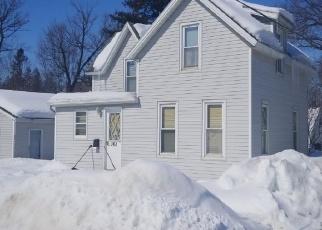Pre Foreclosure in Zumbrota 55992 W 3RD ST - Property ID: 1279959458