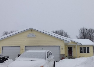Pre Foreclosure in Elk River 55330 HUDSON ST NW - Property ID: 1279965144
