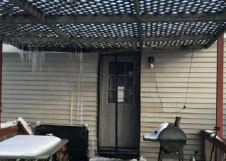 Pre Foreclosure in Alma 48801 MOYER AVE - Property ID: 1280074205