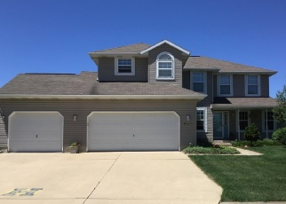 Pre Foreclosure in Hastings 49058 N JEFFERSON ST - Property ID: 1280103554