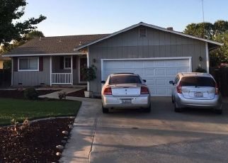 Pre Foreclosure in Gustine 95322 EUREKA CT - Property ID: 1280235378