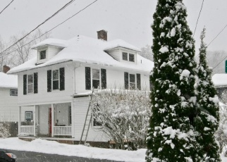 Pre Foreclosure in Great Barrington 01230 FRANCIS AVE - Property ID: 1280246777
