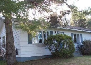 Pre Foreclosure in Mapleton 04757 GARLAND RD - Property ID: 1280285761