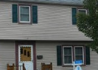 Pre Foreclosure in Williamsport 17701 PARK AVE - Property ID: 1280313341