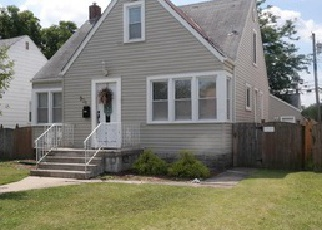 Pre Foreclosure in Hammond 46324 177TH PL - Property ID: 1280509108