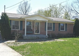 Pre Foreclosure in Louisville 40258 HAGNER DR - Property ID: 1280739489